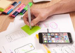 diseñar app 540px