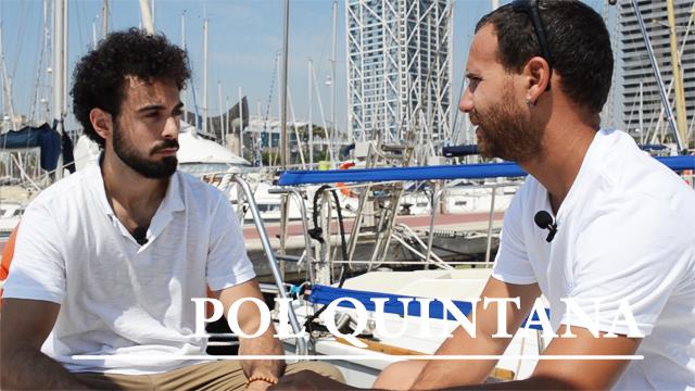 conversacion pol quintana sailing roots