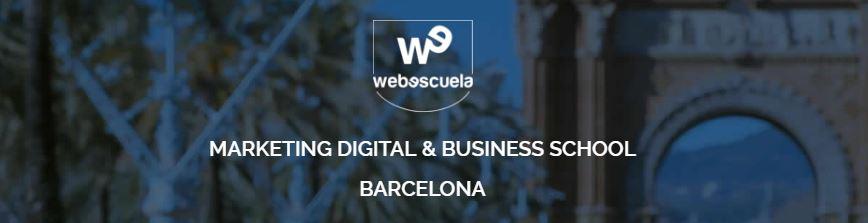 curso de seo en barcelona de webescuela