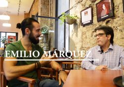 entrevista a emilio marquez